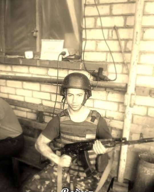 Закарпатський Майк Тайсон – справжній захисник України (ФОТО), фото-3