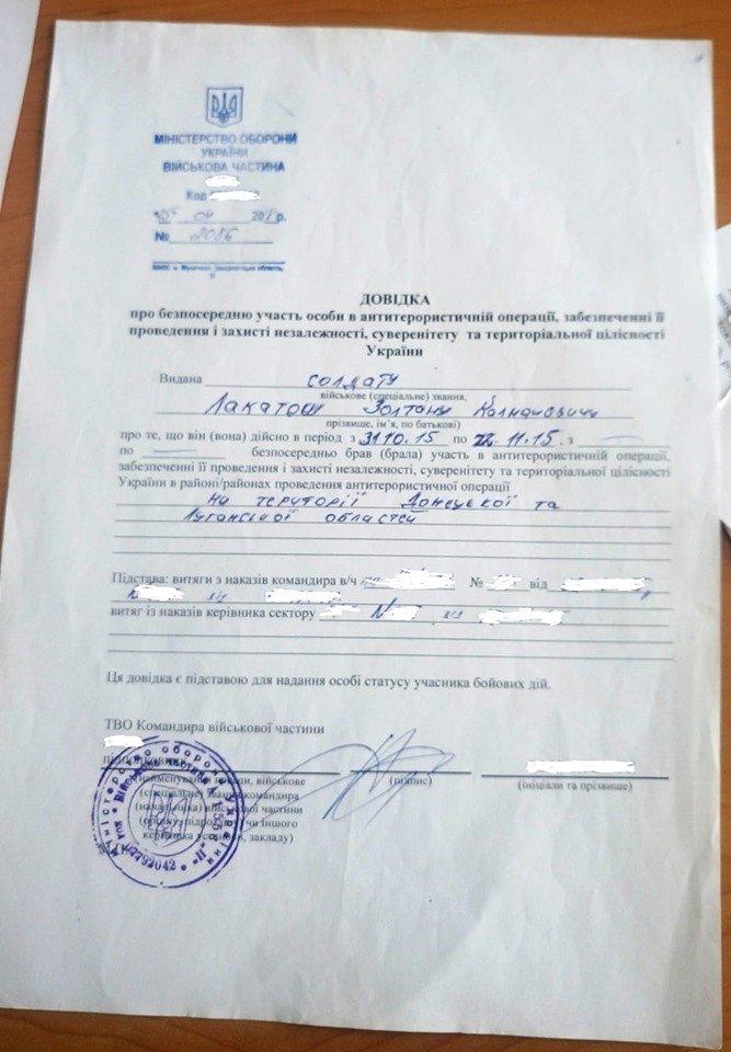 Закарпатський Майк Тайсон – справжній захисник України (ФОТО), фото-5