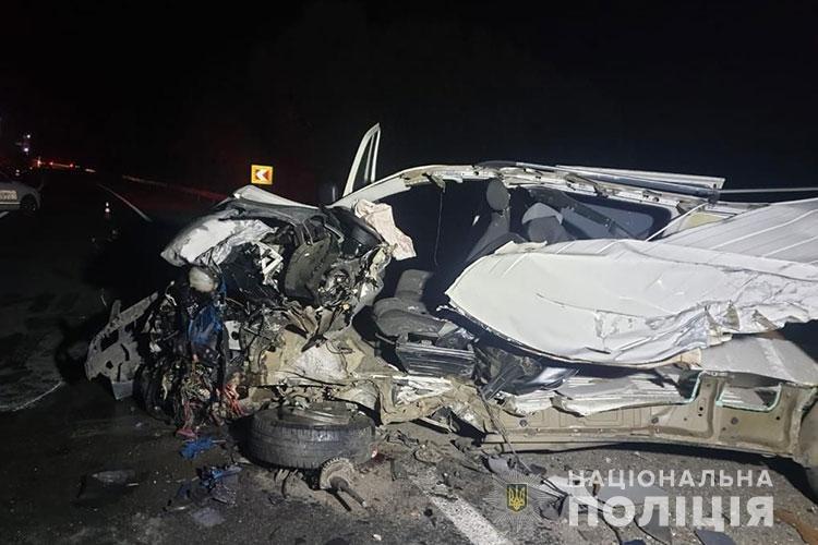 44-річний житель Закарпаття загинув у ДТП на Тернопільщині (ФОТО), фото-2