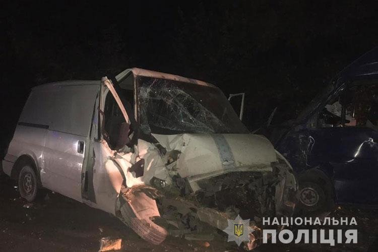 44-річний житель Закарпаття загинув у ДТП на Тернопільщині (ФОТО), фото-3
