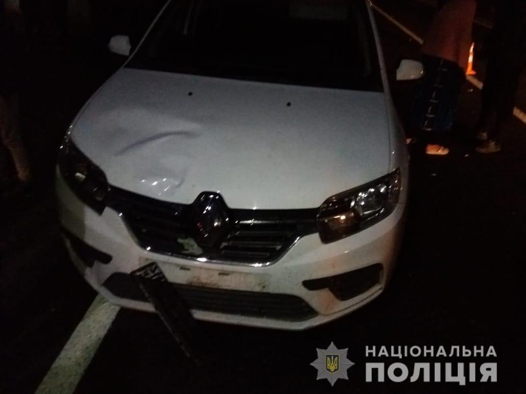 Трагедія на Закарпатті: «Renault Sandero» на смерть збив 8-річну дівчинку, фото-2