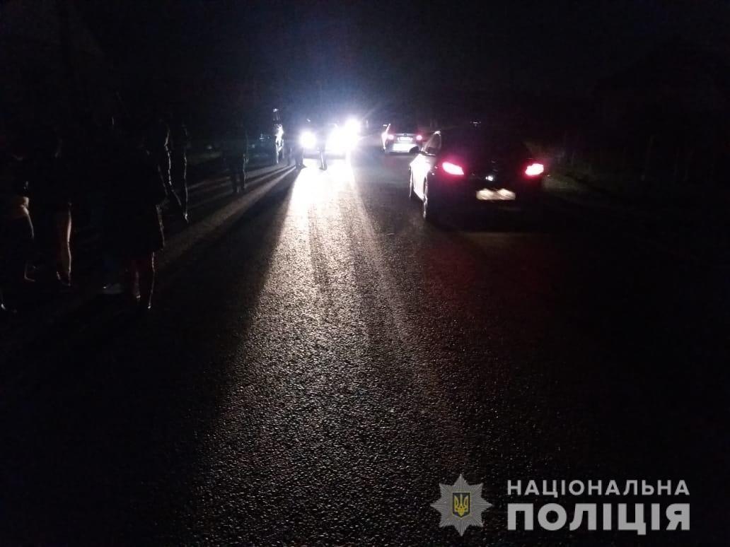 Трагедія на Закарпатті: «Renault Sandero» на смерть збив 8-річну дівчинку, фото-1