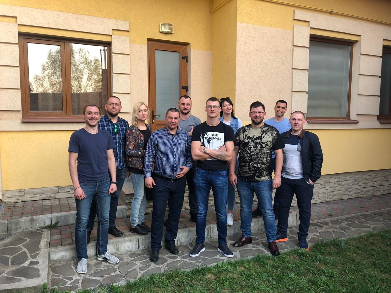 """В Ужгороді успішно працює перший в області центр лікування наркоманії та алкоголізму """"РІАДА"""" (ФОТО), фото-1"""