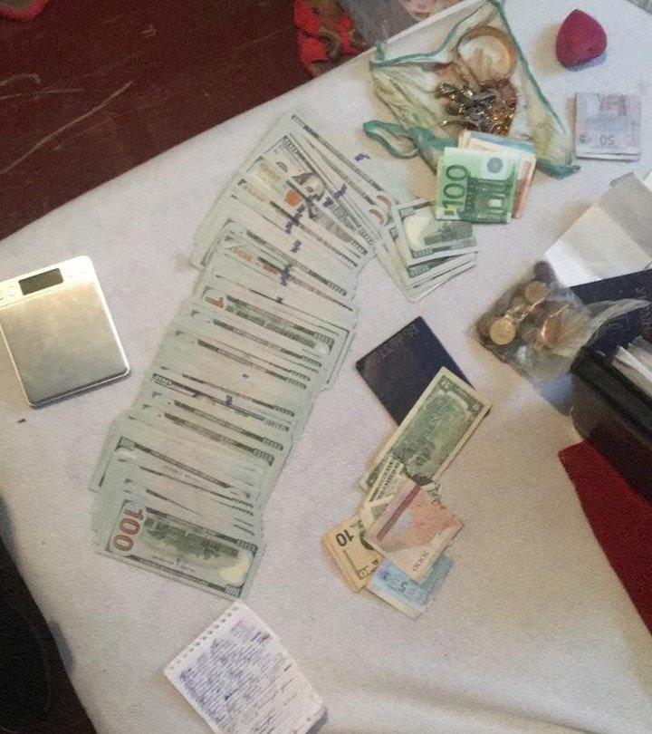 До  спецоперації по затриманню наркоторгівців на Закарпатті залучили  понад 150 спецпризначенців, фото-1