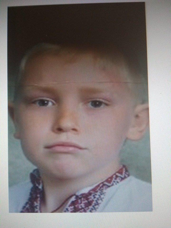 Поліція розшукує 13-річного мешканця Ужгородщини (ПРИКМЕТИ), фото-2