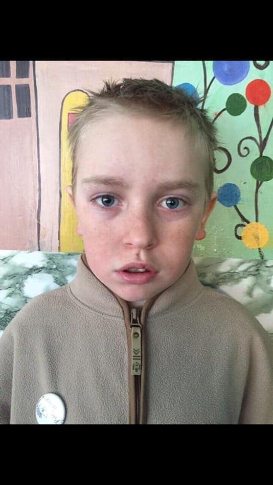 Поліція розшукує 13-річного мешканця Ужгородщини (ПРИКМЕТИ), фото-1