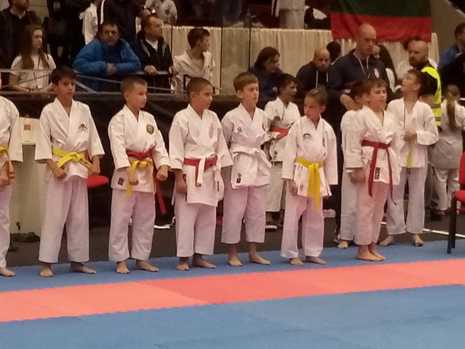 Чемпіонкою світу з карате стала закарпатка Софія Фабрицій (ФОТО, ВІДЕО), фото-5