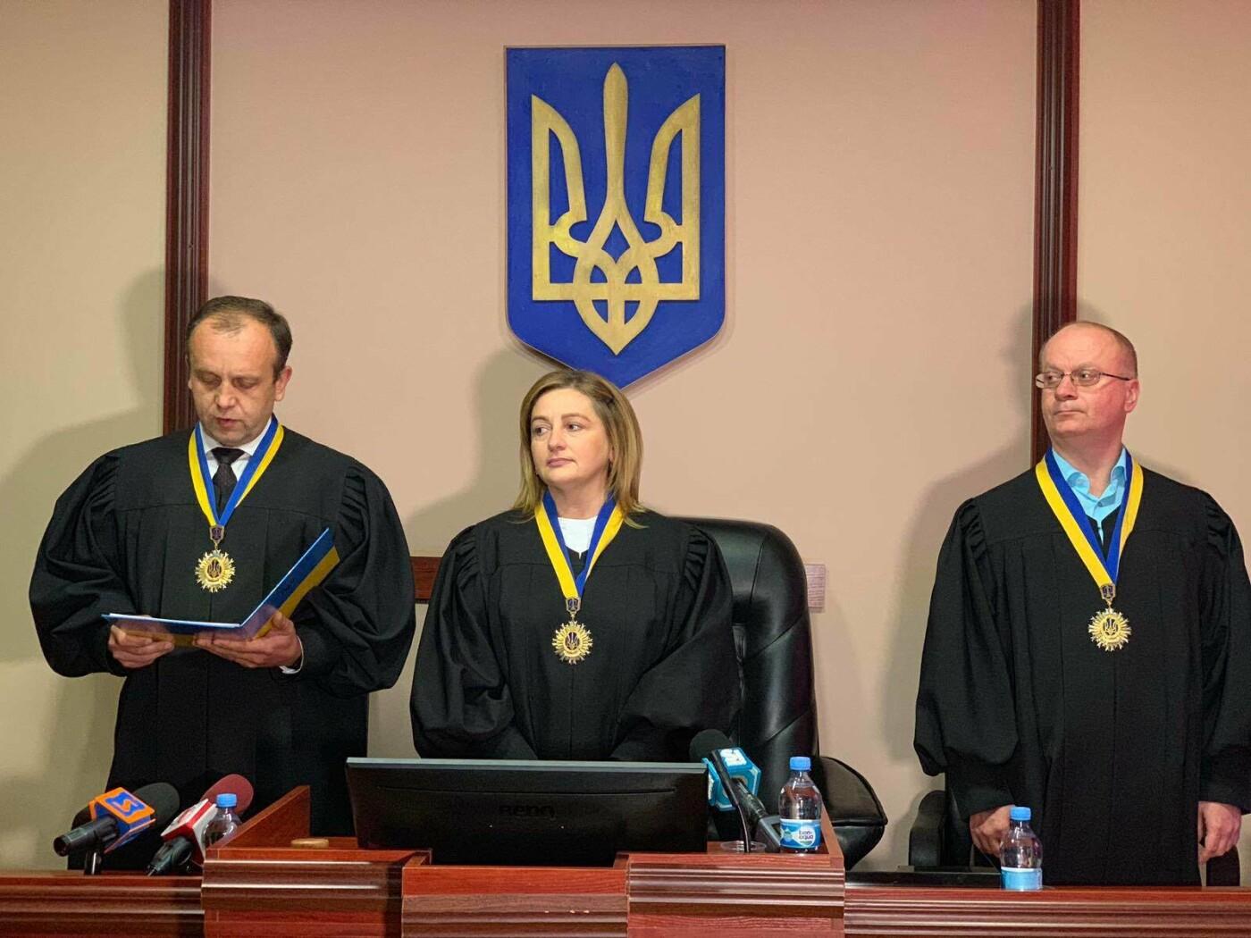 Гучне вбивство 27-річного мукачівця: суд виніс вирок вбивці Михайла Глеби (ФОТО), фото-1