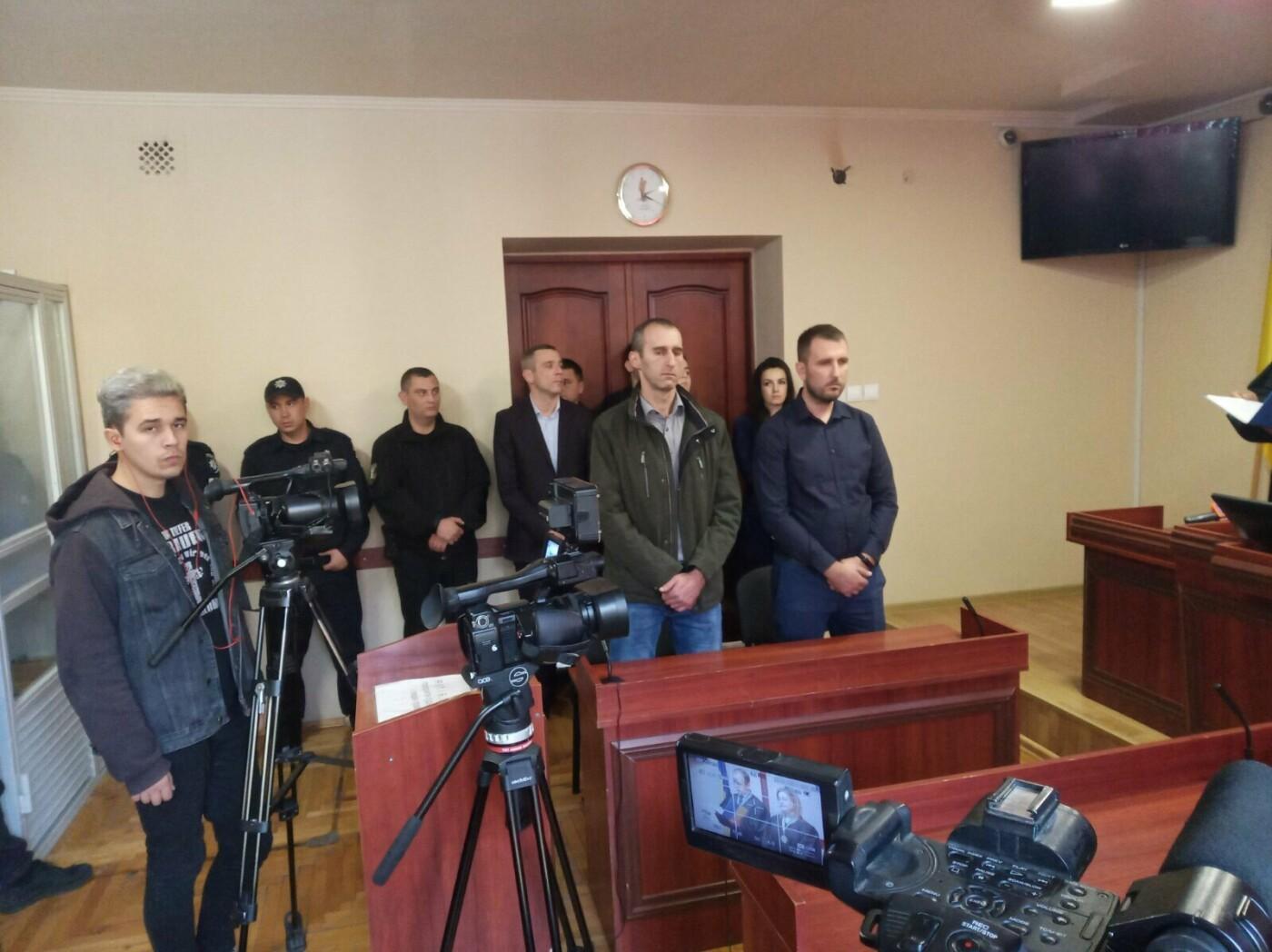 Гучне вбивство 27-річного мукачівця: суд виніс вирок вбивці Михайла Глеби (ФОТО), фото-2