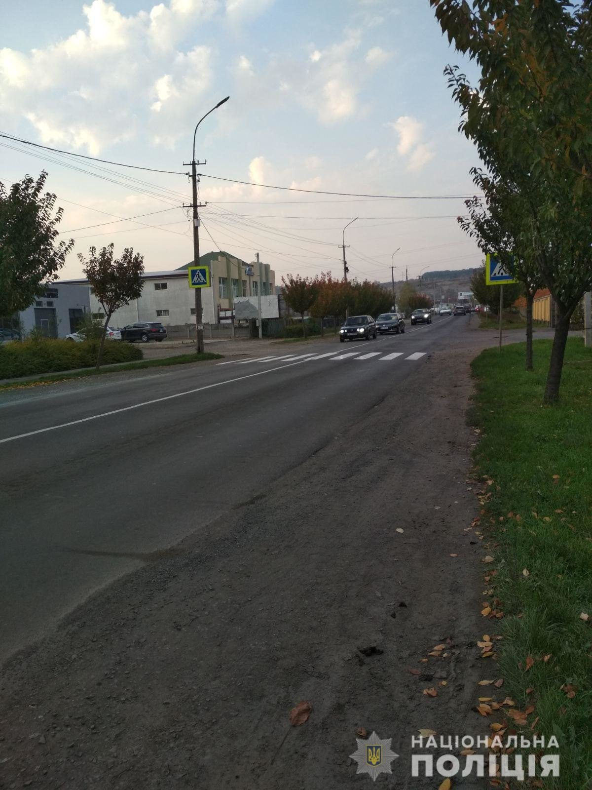 На Закарпатті 78-річний водій збив дитину на пішохідному переході - у дівчинки численні травми (ФОТО), фото-2