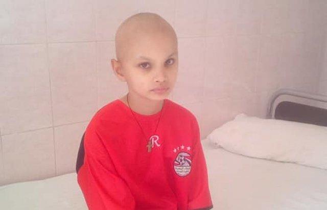 13-річний закарпатець,  у якого виявили злоякісну пухлину, потребує допомоги (ФОТО), фото-1