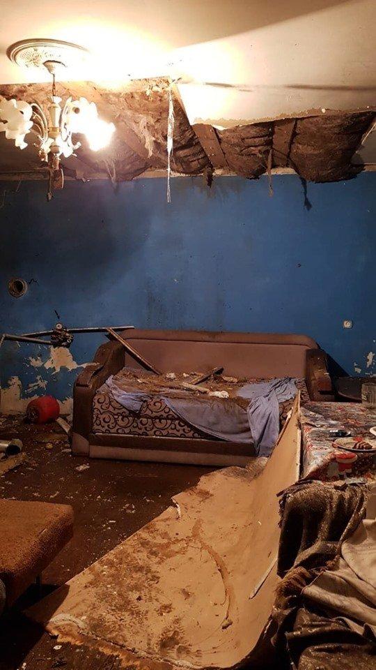 В Ужгороді у приватному будинку стався вибух - постраждала жінка (ФОТО), фото-1