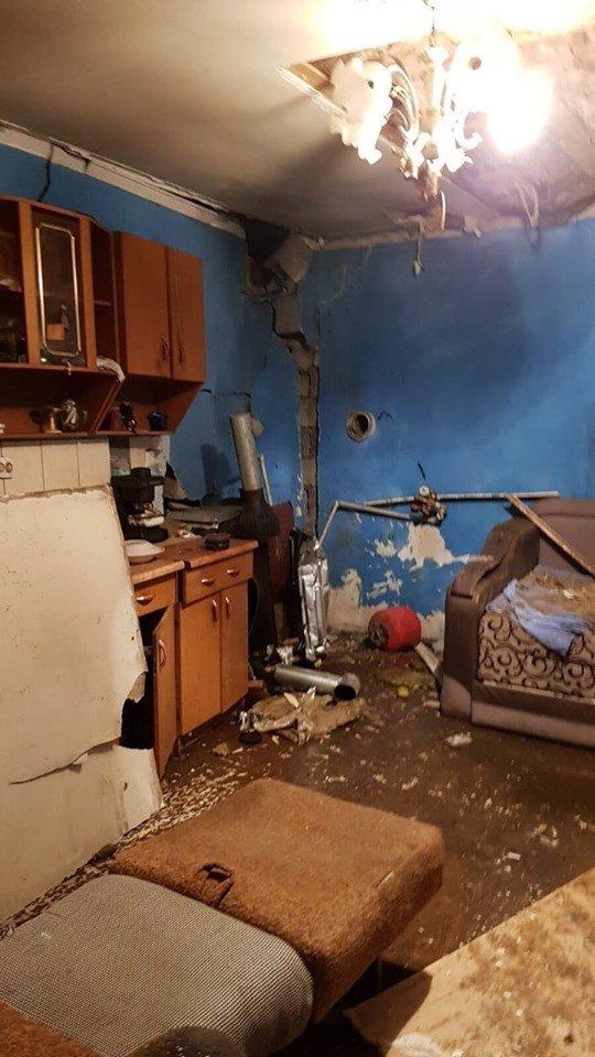 В Ужгороді у приватному будинку стався вибух - постраждала жінка (ФОТО), фото-2