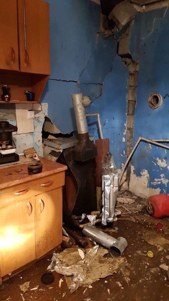 В Ужгороді у приватному будинку стався вибух - постраждала жінка (ФОТО), фото-3