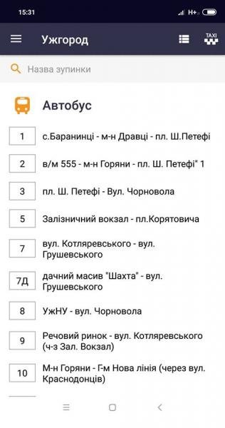 В Ужгороді відтепер пасажири можуть відслідковувати час прибуття автобусу через телефон (ФОТО), фото-3