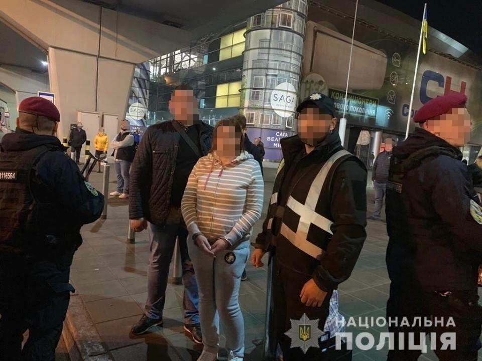 З Чехії екстрадували закарпатку, що скоївши злочин, переховувалась від суду, фото-1