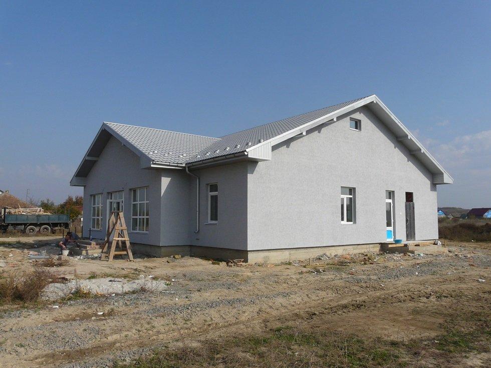 Субвенція на понад 360 млн грн: На Закарпатті триває будівництво сімейних амбулаторій (ФОТО), фото-7