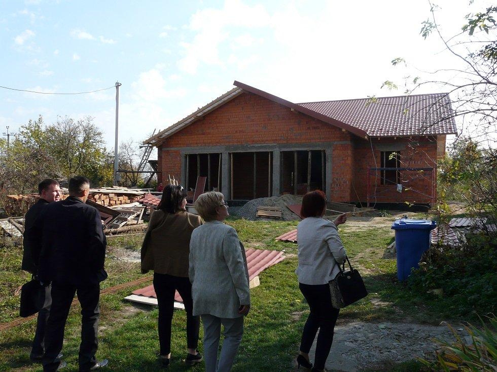 Субвенція на понад 360 млн грн: На Закарпатті триває будівництво сімейних амбулаторій (ФОТО), фото-2