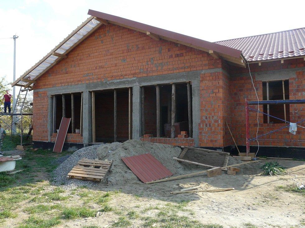 Субвенція на понад 360 млн грн: На Закарпатті триває будівництво сімейних амбулаторій (ФОТО), фото-3