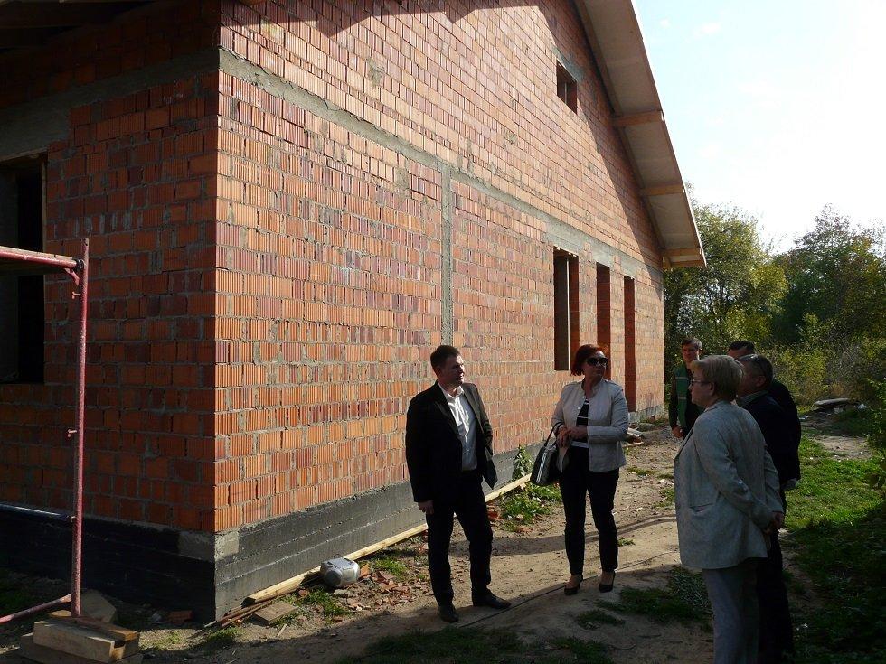 Субвенція на понад 360 млн грн: На Закарпатті триває будівництво сімейних амбулаторій (ФОТО), фото-5