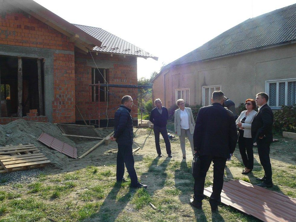 Субвенція на понад 360 млн грн: На Закарпатті триває будівництво сімейних амбулаторій (ФОТО), фото-1
