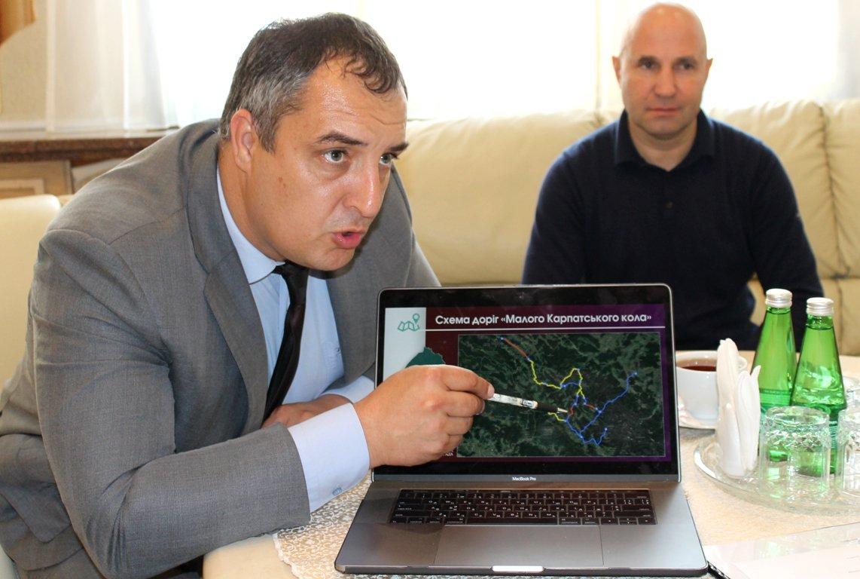 Закарпаття долучиться до розбудови масштабного проекту «Бойківське коло», протяжністю 300 км (ФОТО), фото-2