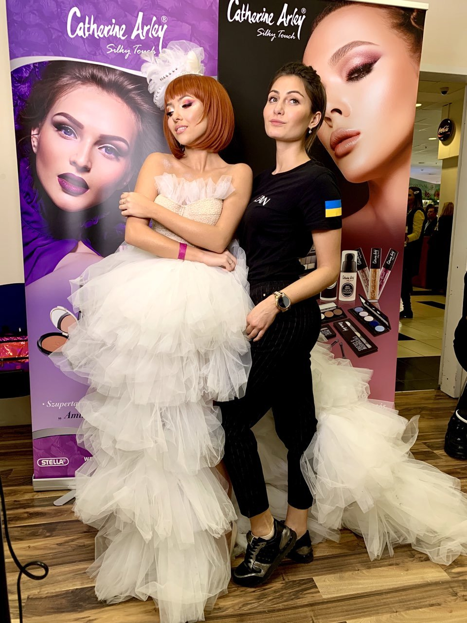 Закарпатка взяла участь у Чемпіонаті Угорщини з макіяжу (ФОТО), фото-3