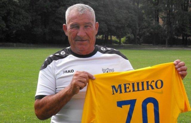 У 72 роки - форвард: на Закарпатті живе найстарший за віком футболіст України (ФОТО), фото-1