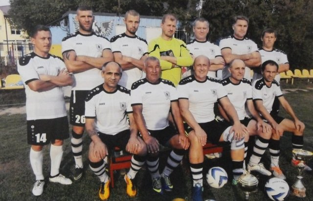 У 72 роки - форвард: на Закарпатті живе найстарший за віком футболіст України (ФОТО), фото-3