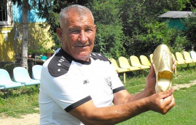 У 72 роки - форвард: на Закарпатті живе найстарший за віком футболіст України (ФОТО), фото-2