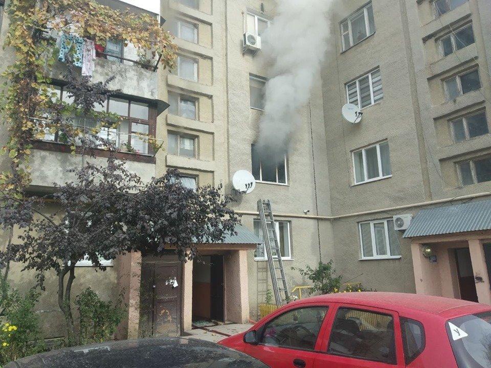 На Закарпатті троє людей, з яких двоє - діти, отруїлись чадним газом, фото-2