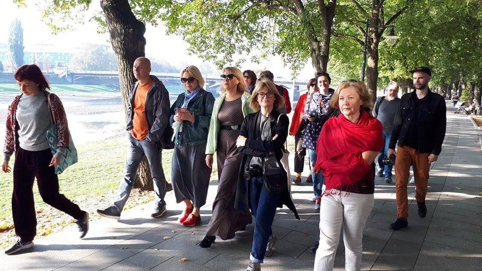Ужгородці та одесити розробляють програму культурного форуму про Закарпаття, що пройде в Одесі, фото-4
