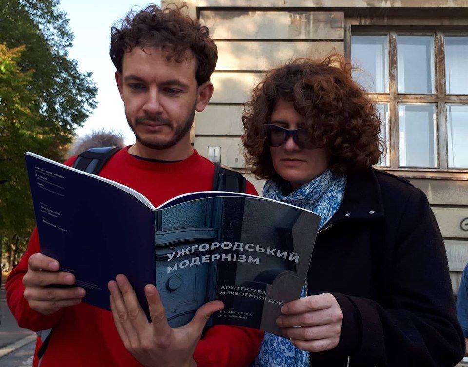 Ужгородці та одесити розробляють програму культурного форуму про Закарпаття, що пройде в Одесі, фото-3