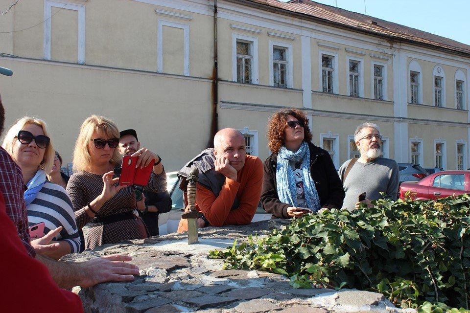 Ужгородці та одесити розробляють програму культурного форуму про Закарпаття, що пройде в Одесі, фото-9