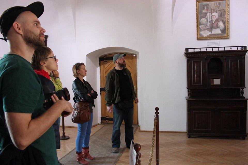 Ужгородці та одесити розробляють програму культурного форуму про Закарпаття, що пройде в Одесі, фото-7