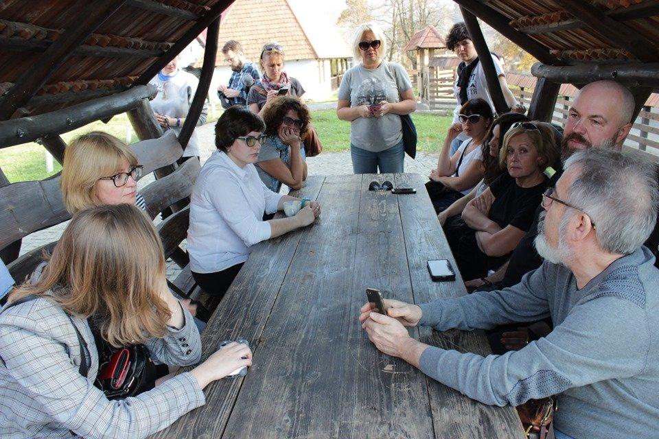 Ужгородці та одесити розробляють програму культурного форуму про Закарпаття, що пройде в Одесі, фото-2