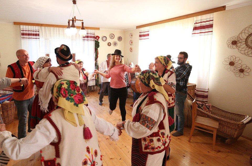 Ужгородці та одесити розробляють програму культурного форуму про Закарпаття, що пройде в Одесі, фото-8