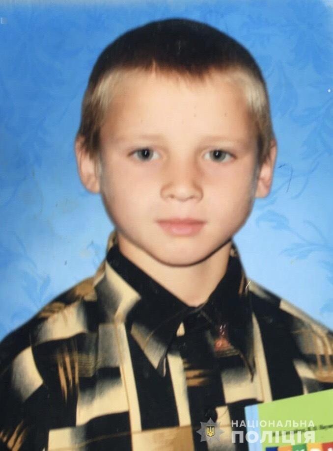Пішли до школи та не повернулися: поліція Закарпаття розшукує 2 неповнолітніх дітей (ФОТО), фото-2