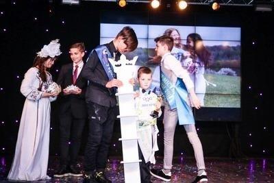Найкрасивішим хлопчиком в Україні став 5-річний ужгородець (ФОТО), фото-2