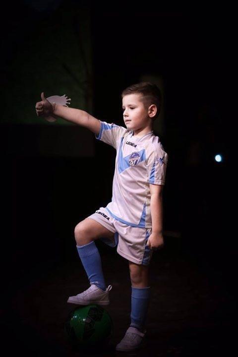 Найкрасивішим хлопчиком в Україні став 5-річний ужгородець (ФОТО), фото-3