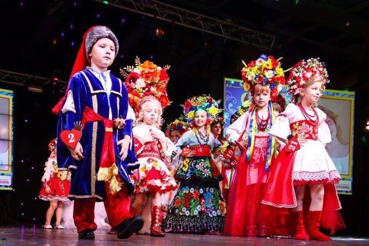 Найкрасивішим хлопчиком в Україні став 5-річний ужгородець