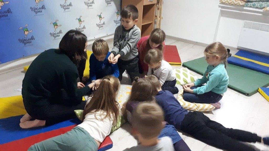 """Як юні учасники екошколи від """"Щасливі діти"""" в Ужгороді стають екоагентами (ФОТО), фото-6"""