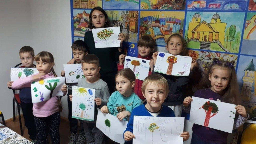 """Як юні учасники екошколи від """"Щасливі діти"""" в Ужгороді стають екоагентами (ФОТО), фото-4"""