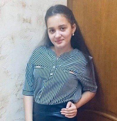 Поліція розшукує 12-річну ужгородку Христину Кешель (ПРИКМЕТИ), фото-1