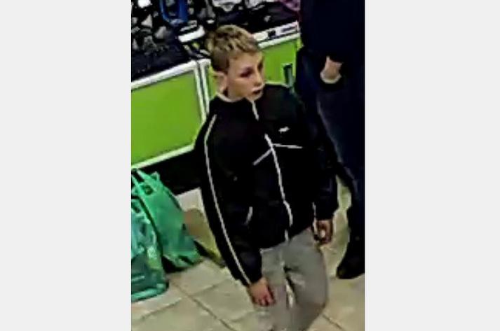 8 крадіжок та 2 грабежі: поліція повідомила про підозру 14-річному ужгородцю, фото-1