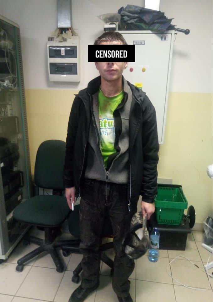 Обережно, шахраї: в Ужгороді викрили схему крадіжок із шафок в супермаркетах (ФОТО), фото-1