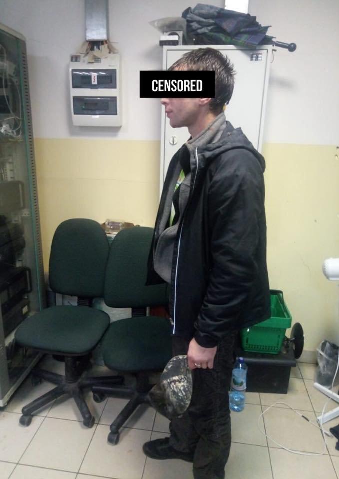 Обережно, шахраї: в Ужгороді викрили схему крадіжок із шафок в супермаркетах (ФОТО), фото-2