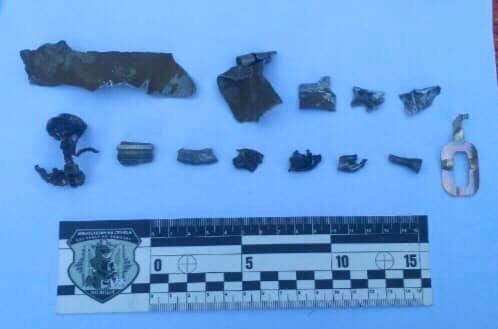 Знайшли та затримали закарпатця, який обстріляв магазин із гранатомету (ФОТО), фото-2