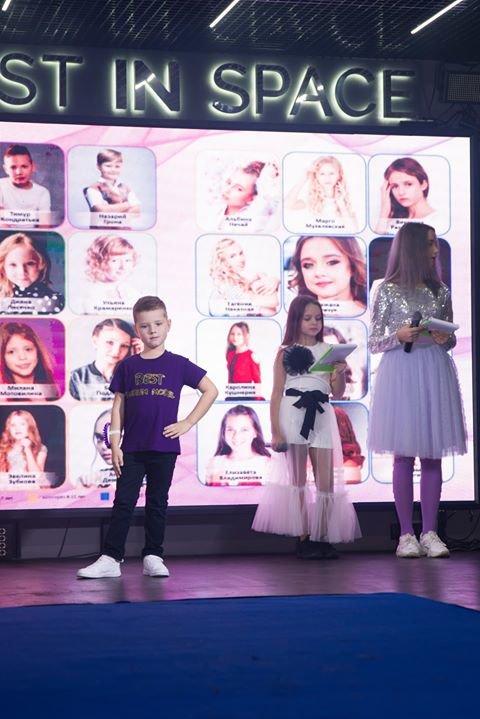 Юного ужгородця відзначили на Всеукраїнському модельному конкурсі (ФОТО), фото-1