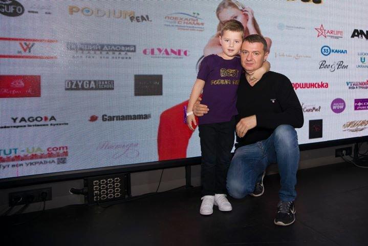 Юного ужгородця відзначили на Всеукраїнському модельному конкурсі (ФОТО), фото-5